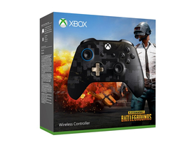 Controller wireless Xbox One, editie PUBG