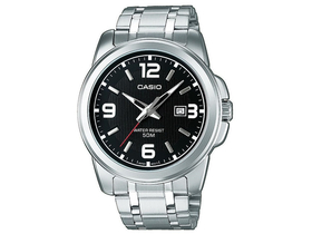 Casio Collection Armbanduhr für Herren MTP-1314PD-1AVEF