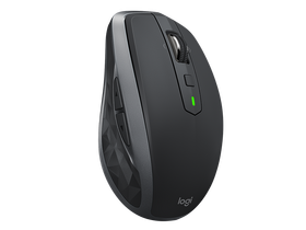 Mouse wireless Logitech MX Anywhere 2S, gri