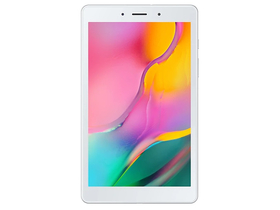 Samsung Galaxy Tab A 8.0 (2019) WiFi + LTE 32GB Tablet, Silver
