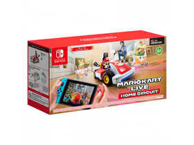 Nintendo Switch Mario Kart Live Home Circuit Mario Spielsoftware