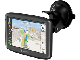 "Navitel E505 Magnetic GPS-Navigation, 5 ""-Display, schwarz"