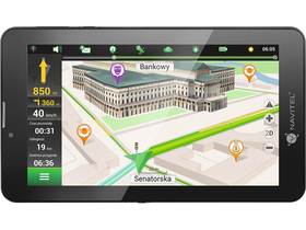 NAVITEL T700 3G Tablet und GPS Navigationsgerät + Europe Lifetime