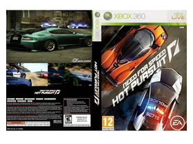 Joc Need for Speed: Hot Pursuit Xbox 360