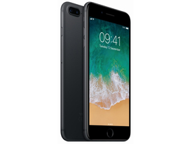 Apple iPhone 7 Plus 32GB (mnqm2gh/a), fekete