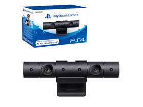PlayStation® PS4 V2 Camera