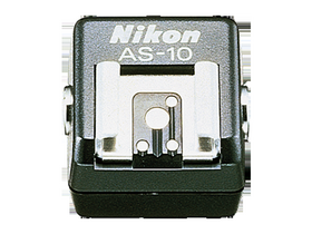 Nikon AS-10 vakuadapter