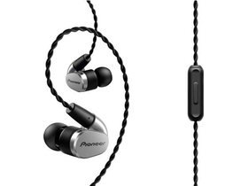 Pioneer SE-CH5T-S fülhallgató 6250a9355c