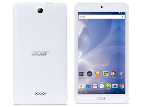 Acer Iconia Tab B1-780 (NT.LCKEE.004) 8GB Wifi tablet, Essential White