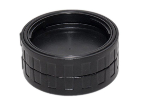 Capac spate obiectiv OpTech USA Lens Mount Cap Double, Sony/Minolta A