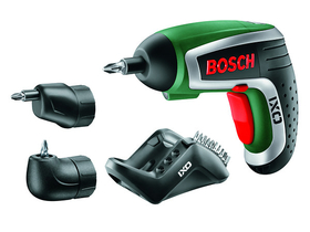 Bosch IXO IV Upgrade full