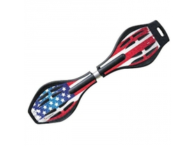 Skateboard Garlando Uban Wave USA wavebord