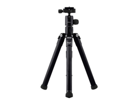 MeFoto Backpacker Air tripod sa adapterom za pametne telefone i sa bluetooth eksponatorom