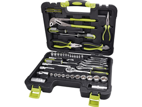 Extol Craft 6598 Tool-Kit, 65 Stk.