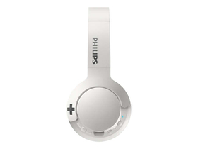 ... Philips SHB3075WT Bluetooth fejhallgató 4690f193bf