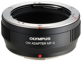 Olympus MF-2 OM adapter