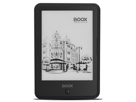 "eBook  четец Onyx Boox C67ML Carta 6""e-Ink  сензорен дисплей, 8GB памет"