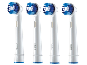 Oral-B EB 20-4 Precision Clean pótfej 3+1db