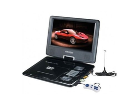 DVD Player Orion OPDTV950D MPEG4 cu Tuner TV