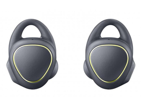 Casti Samsung Gear IconX wireless, gri inchis
