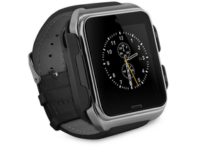 Overmax Touch 2.1 smart watch, crni