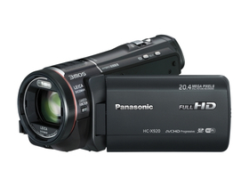 SD Panasonic HC-X920 digitalna kamera