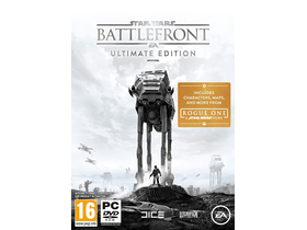 Star Wars Battlefront Ultimate Bundle PC
