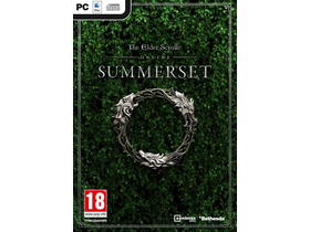 The Elder Scrolls Online: Summerset PC játékszoftver