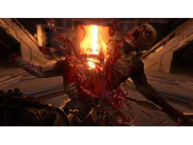 Doom Eternal PS4 Spielsoftware
