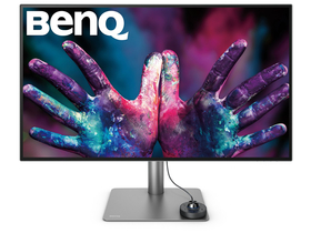 BenQ PD3220U UHD IPS grafikus LED monitor