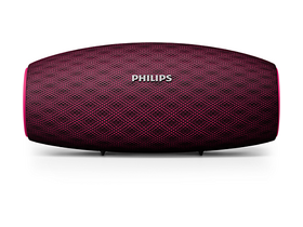 Philips BT6900P/00 Bluetooth zvučnik, crvena