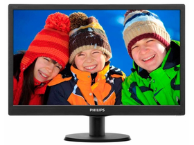 "Philips 193V5LSB2/10 18,5"" LED"