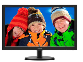 Monitor LED Philips 223V5LSB/00 21,5""