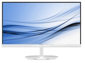 "Philips 234E5QHAW/00 23"" IPS monitor"