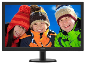 "Philips 273V5LHAB/00 27"" LED"