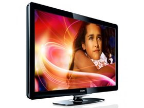 Philips 37PFL4606H LCD TV