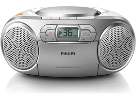 Philips AZ127 Soundmachine prenosné CD rádio