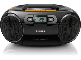 Philips AZ328/12 prenosné rádio s CD