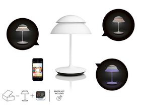 Philips HUE Beyond stolná lampa ( 71202/31/PH )