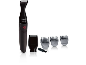 Philips MG1100/16 Multigroom series 1000 szakállformázó