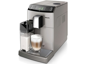 Cafetiera automata Philips Saeco HD8834/19 series 3100 , silver
