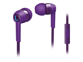 Philips SHE7055PP/00 слушалки