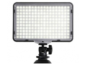 Phottix 168A video LED lampa