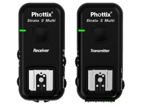 Phottix Strato II Multi 5in1, Nikon