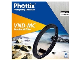 Filtru Phottix VND-MC 58mm