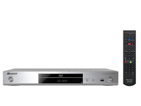 Bluray player Pioneer BDP-180-S  3D, argintiu