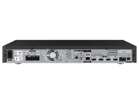 Pioneer MCS-434 3D Bluray player