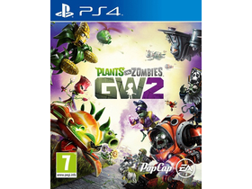 Plants vs Zombies Garden Warfare 2 PS4 hrací softvér