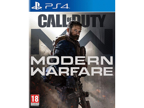 Call of Duty Modern Warfare PS4 hra