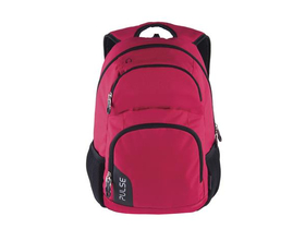 Pulse Element 2in1 Rucksack mit Notebookhalter, rot